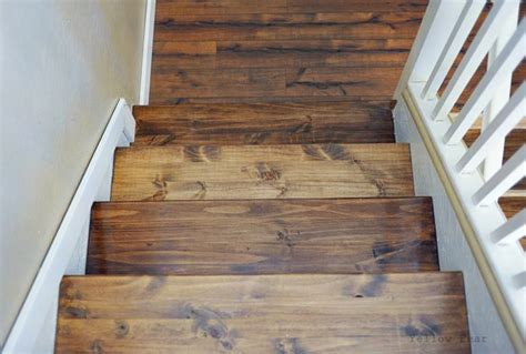 Minwax special walnut on pine definitely like this combo and if we