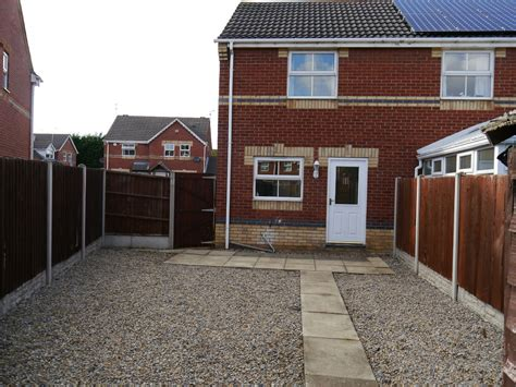 Houses To Rent In Bentley Doncaster Whitegates Doncaster 2 Bedroom House To Rent In Ansult