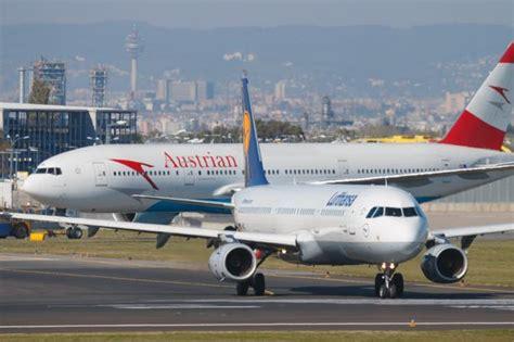 eingangstüren nach außen öffnend austrian airlines will wieder vorne mitspielen