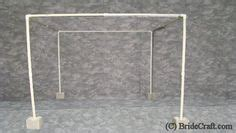 pvc pipe and drape 1000 ideas about pipe and drape on pinterest wedding