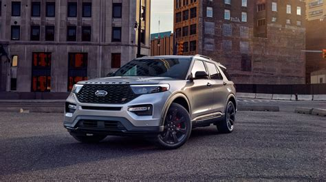 ford explorer st  wallpaper hd car wallpapers