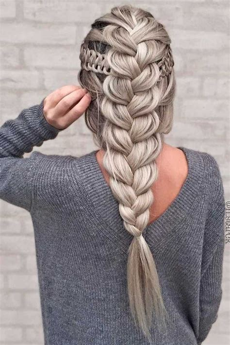 how many types of braiding styles are there best 25 pretty braids ideas on pinterest braids for