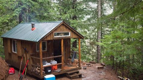 diy cabin diy small cabin small grid cabins coolest tiny houses