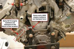 mercedes engine id location mercedes free engine image for user manual