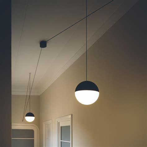 flos Ceiling lamps String Light Sfera 12mt   Design Republic