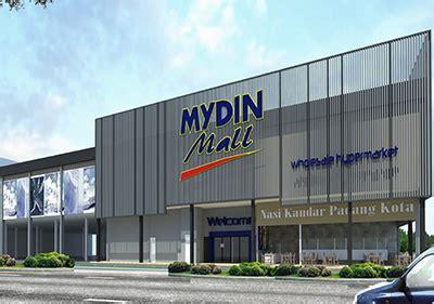 Aksesories Henna Mutiara Mydin Mall Mydin