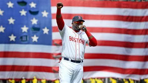 fierce how competing for myself changed everything books david ortiz to get his acting on as himself in patriots