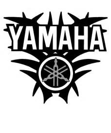 Tribal Decor Quot Yamaha Logo Quot By Joeymacmc Redbubble
