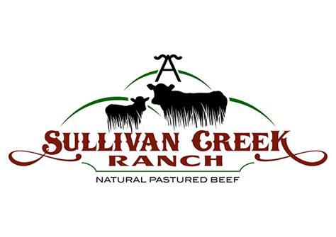 design a ranch logo cattle company custom logo design