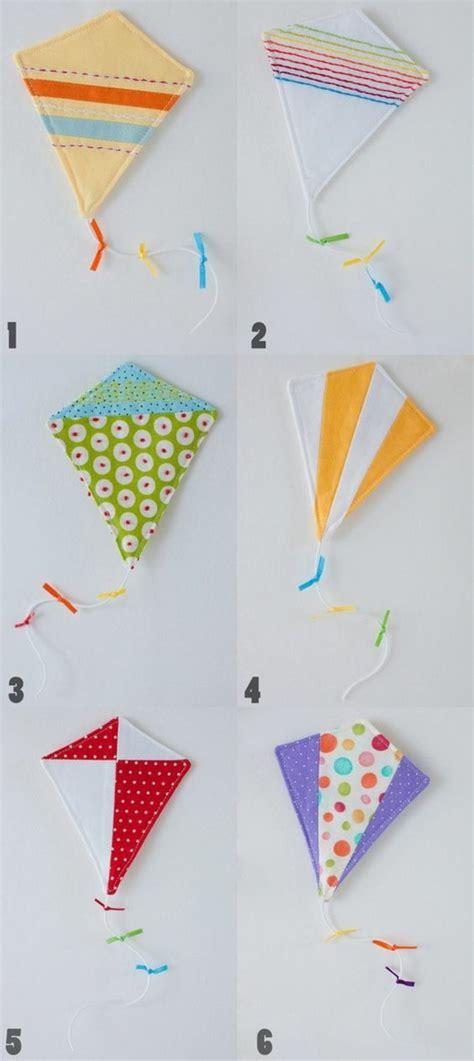 Comment Faire Un Cerf En Origami by Comment Construire Un Cerf Volant Fashion Designs