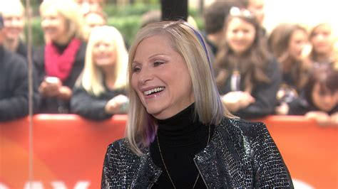 barbra streisand sister streisand s sister stressful being compared to barbra