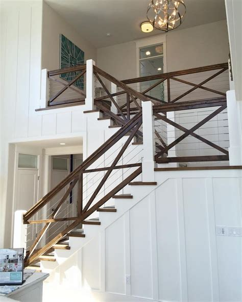 staircase banister 25 best ideas about banister remodel on pinterest