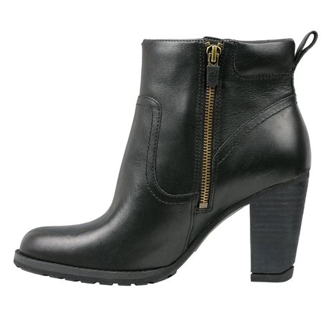 half boots for timberland ek stratham hights side zip ankle boots shoes