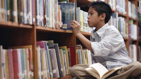 5 Books For A Wide Reader by How To Get Your Kid To Be A Fanatic Reader Cnn