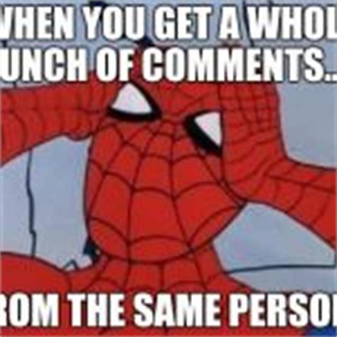 Spiderman Meme Creator - spiderman is confused meme generator imgflip