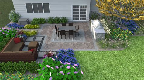 Contemporary Landscape Design   Want something different