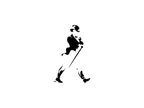 Kaos Johnnie Walker Logo johnnie walker logo logok