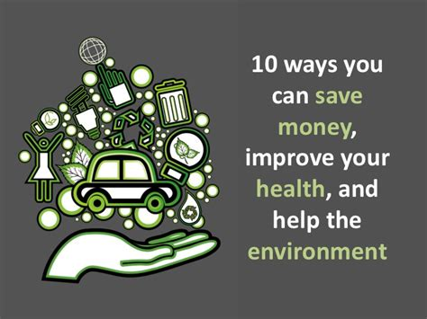 10 Ways Your Can Help You Meet by Snow 10 Ways You Can Save Improve Your Health