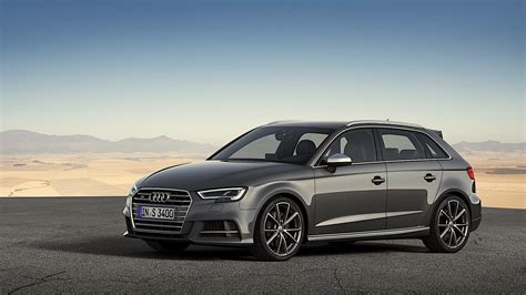 Audi Konfigurat by 2017 Audi A3 Facelift Configurator Launched In Germany S3