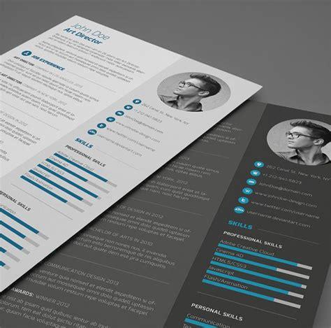 Design Vorlagen F R Bewerbungen 40 Besten Bewerbung Bilder Auf Lebenslauf