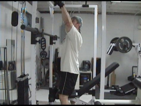 incline bench for shoulders incline bench pulldowns for upper back shoulders and improving posture
