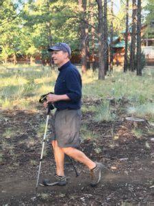 spine patients return  life barrow neurological