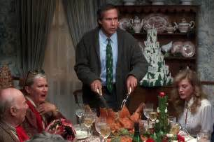 thanksgiving movie scenes 12 best dinner table scenes on film from the griswolds to