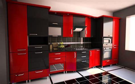 Rote Arbeitsplatte by Rote Arbeitsplatte Wohndesign