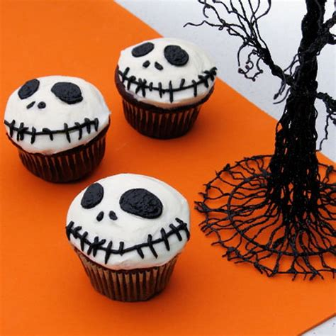 nightmare before food nightmare before recipes decorating