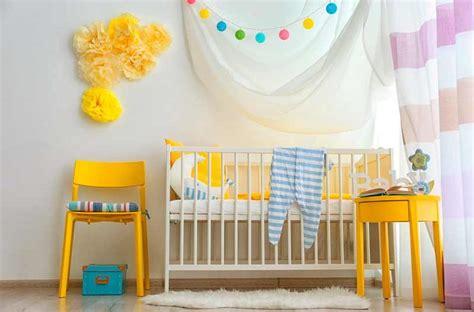 decorar cuarto de bebe manualidades 7 ideas de manualidades infantiles para decorar las