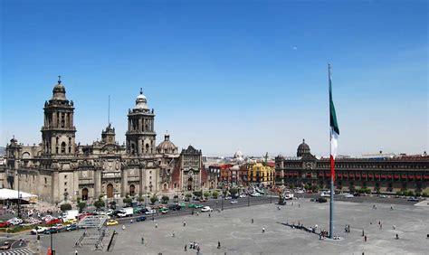 imagenes centro historico ciudad mexico centro hist 243 rico de la ciudad de m 233 xico atractivos