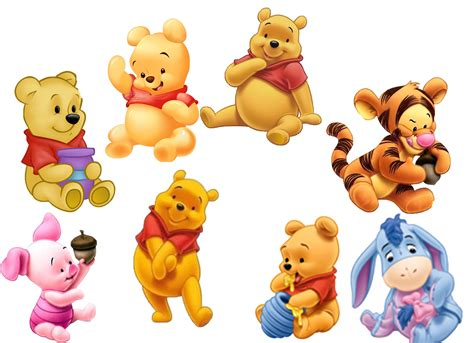 baby winnie the pooh friends winnie the pooh and friends pictures world