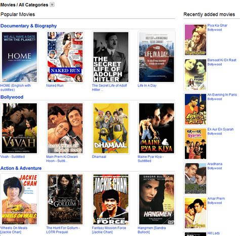 full version films on youtube youtube movies section expanded ghacks tech news