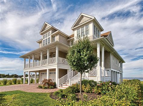 new vacation homes for sale at three price points