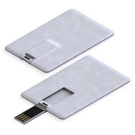 credit card usb template credit card usb flash drive standard business card size
