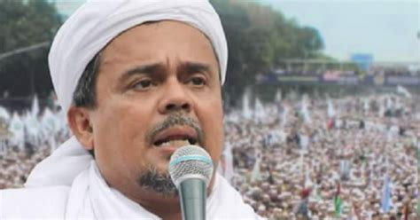 Kopiyah Putih Kopiyah Habib Peci Putih Fakta Sejarah Ternyata Habib Rizieq Shihab Ternyata