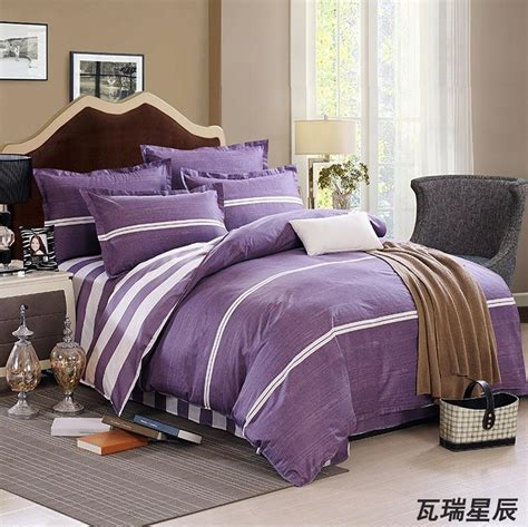 2015 new super soft 100 cotton bedding sets size family