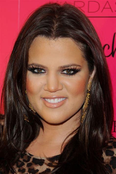 khloé kardashian khlo 233 kardashian before and after beautyeditor