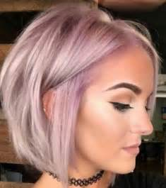 trendy bobs for 50 with thin hair 89 of the best hairstyles for fine thin hair for 2017