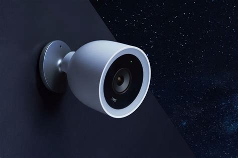nests outdoor cam iq brings facial recognition   backyard