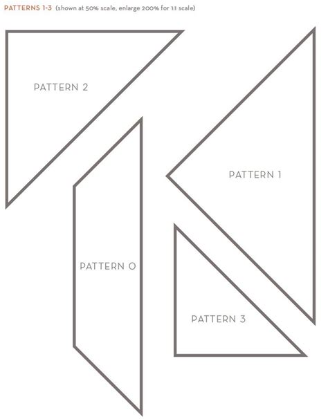 Patchwork Letters Template - 35 best images about patchwork templates on