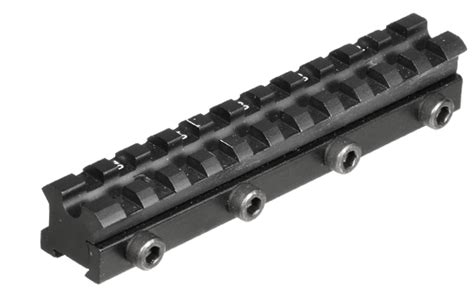 Scope Mount Recoil Compensator leapers utg compensator mount for diana rws airguns with t06 triggerb mnt dnt06