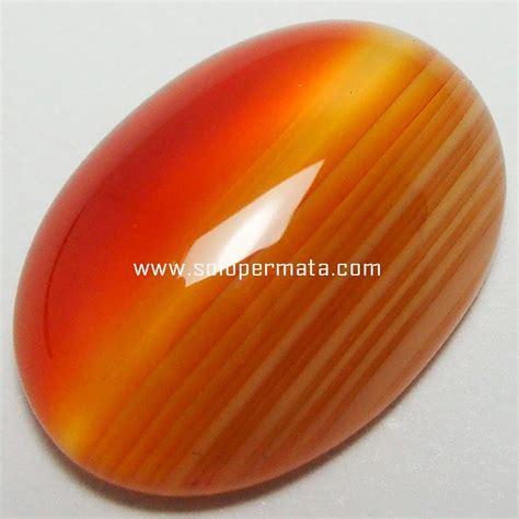 Batu Agate 01 batu permata agate motif 24a08 toko batu akik