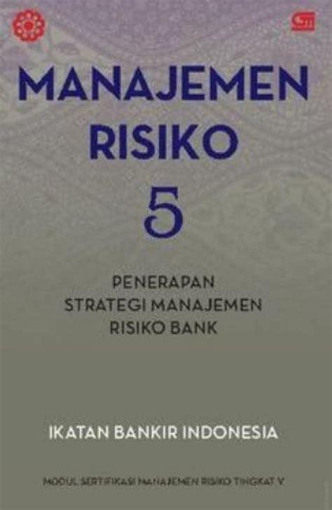 Strategi Bisnis Bank Syariah Soft Cover bukukita strategi manajemen risiko bank