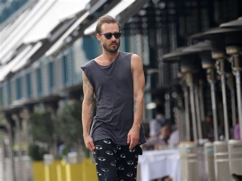 Daniel Johns is rocking into a new house deal   realestate