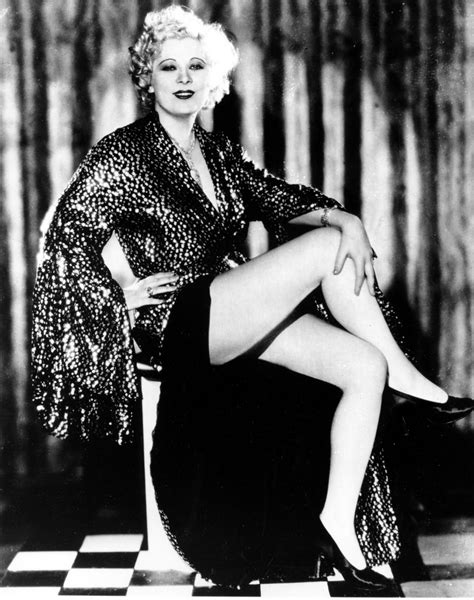 Remembering the life and career of Mae West - New York