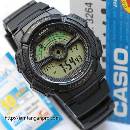 Jam Tangan Casio Ae2000w Digital 27 best jam tangan casio original images on