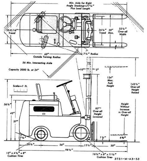 hyster s50xm wiring diagram hyster forklift wiring diagram