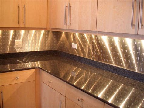 stainless steel kitchen backsplash ideas unique kitchen backsplash ideas you need to about