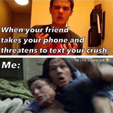 Meme Crush - crush memes we like